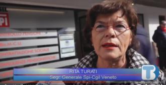La CGIL punta sul Comelico, il servizio di TeleBelluno sull'inaugurazione