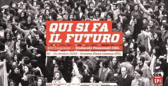 Lo Spi del Veneto a Congresso: le assemblee e i congressi provinciali