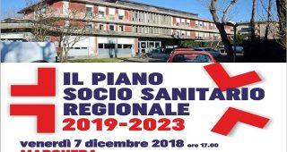Il piano socio sanitario regionale 2019-2023: se ne parla a Marghera venerdì 7 dicembre