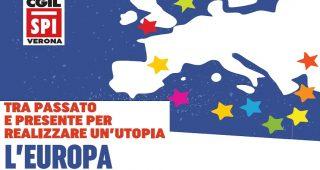 Tra passato e presente per realizzare un'utopia. L'Europa che vogliamo
