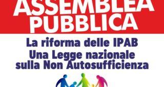 Assemblea pubblica Cgil e Spi a Rovigo