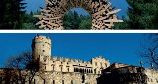 Spi di Belluno: visita ad Artesella e al Castello del Buon Consiglio