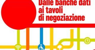 Banche dati: gli incontri di formazione nelle province
